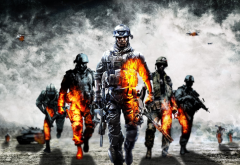 Battlefield, video games, Battlefield 3 wallpaper