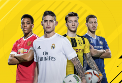 fifa 17, ea canada, playstation, video games, football, sport,  wallpaper