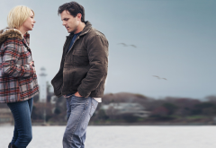 manchester by the sea, movies, casey affleck, michelle williams, actress, actors, blonde wallpaper