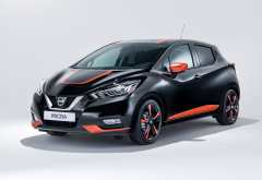 2017 nissan micra bose personal edition, nissan micra bose, cars, nissan micra, nissan wallpaper
