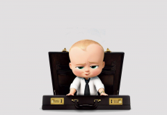 the boss baby, cartoons, movies, baby wallpaper