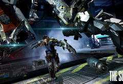 the surge, rpg, deck 13 interactive, shooter, video games wallpaper