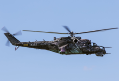 mil mi-24, helicopter, airbrushing, mi-24, mi-35 wallpaper