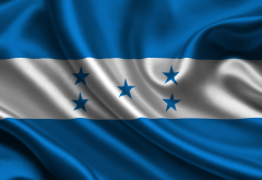 flag, honduras, honduran flag wallpaper