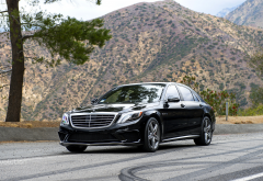 2014 mercedes-benz s63 amg, mercedes-benz, supercar, road, cars, mercedes-benz s63, mercedes wallpaper