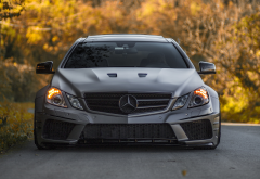 mercedes-benz e63 amg 4matic, cars, autumn, mercedes-benz e63, mercedes-benz wallpaper