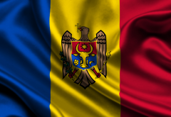 moldova, flag, flag of moldova wallpaper