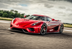 koenigsegg, supercar, cars, koenigsegg regera, top gear wallpaper