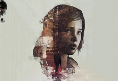 video games, the last of us, naughty dog wallpaper