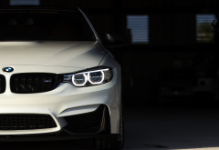 bmw f83, bmw, cars, white car, bmw f30 wallpaper