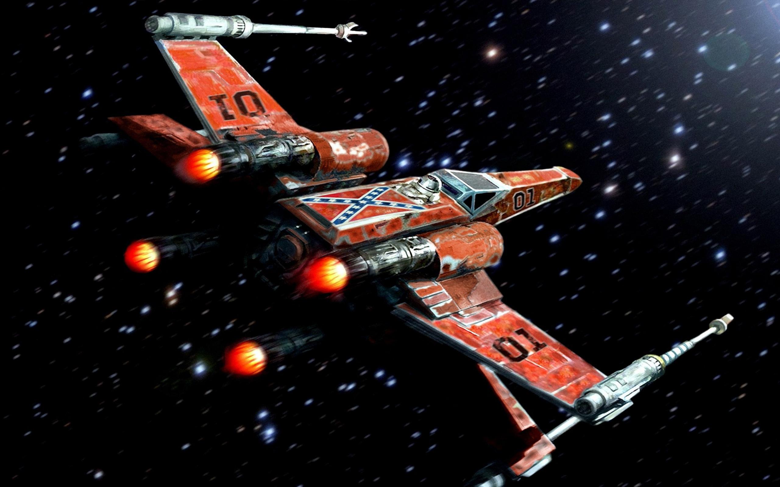 Download 2560x1600 Rebel Alliance X Wing Star Wars Traitor