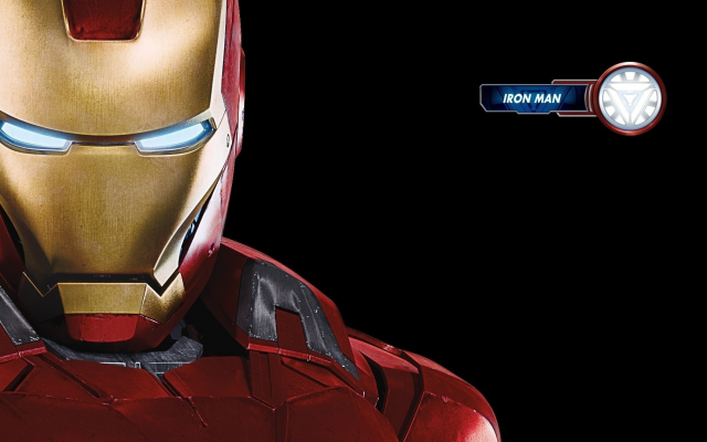 1920x1080 pix. Wallpaper Iron Man, movies, The Avengers