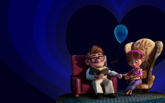 22+ Cartoon Love Story Movie Background