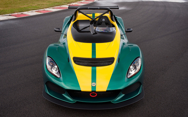 1920x1200 pix. Wallpaper Lotus, Lotus 3-Eleven, cars, race, sportcars