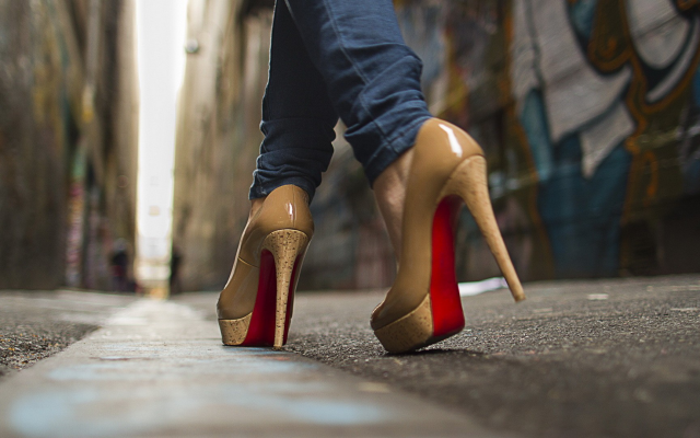 1920x1080 pix. Wallpaper high heels, women, jeans, shoes