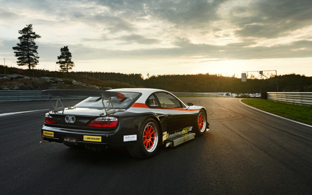 1920x1080 pix. Wallpaper car, race cars, road, nissan silvia, Nissan