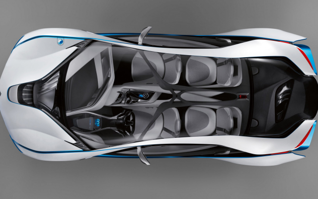 1920x1080 pix. Wallpaper bmw i8, concept, bmw, bmw vision self driving, cars