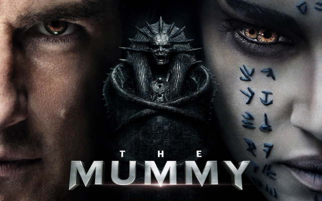 2000x1509 pix. Wallpaper the mummy, movies, sofia boutella, actress, tom cruise, actors