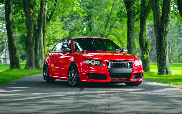 2047x1276 pix. Wallpaper audi rs4, cars, audi, red car