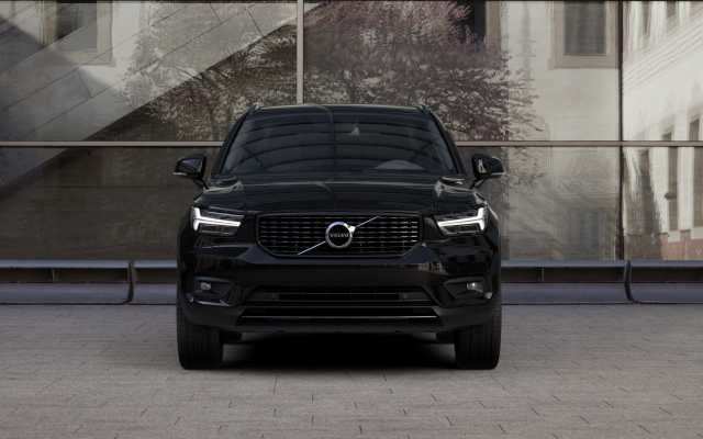 3840x2400 pix. Wallpaper volvo xc90, volvo t6, volvo, cars, black car
