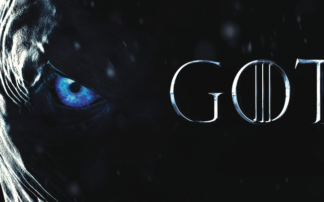 1920x1200 pix. Wallpaper the night king, game of thrones, night, got, movies