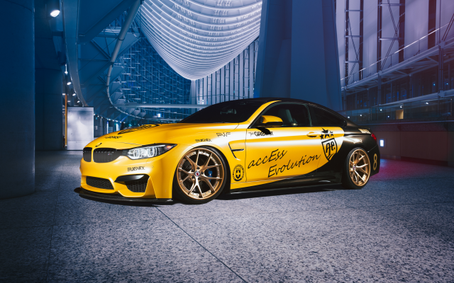 3000x2000 pix. Wallpaper bmw m4, cars, bmw, yallow car
