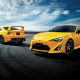 Toyota 86, car, race tracks, Toyota  wallpaper