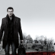 A Walk Among the Tombstones, men, actors, movies, Liam Neeson, nature, trees, gun, movie  wallpaper