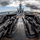 USS Missouri, BB-63, Pearl Harbor Memorial, Pearl Harbor, Hawaii, battleship, weapon, ship wallpaper