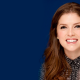 Anna Kendrick, actress, celebrity, women, brunette, smiling wallpaper