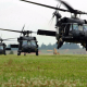 Sikorsky, UH-60, Black Hawk, helicopters, military aircraft, aviation wallpaper