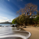 mayotte, island, nature, beach, sea, sand, ocean wallpaper
