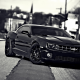 Chevrolet Camaro, car, muscle cars, coupe, Chevrolet wallpaper