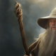 gandalf, The Lord of the Rings wallpaper
