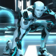 robot, cyborg, androids, science fiction wallpaper