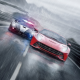 Need for Speed Rivals, video games, car, rain, speed, Need For Speed  wallpaper