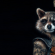 Guardians of the Galaxy, comics, movies, Rocket, Raccoon, artwork wallpaper