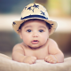 baby, children, boy, hat wallpaper