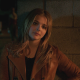 Chloe Grace Moretz, leather jackets, actress, Chloe Moretz wallpaper