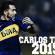 Boca Juniors, Boca , Carlos Tevez, football wallpaper