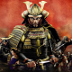 Total War: Shogun 2, samurai, warrior, video games, katana wallpaper