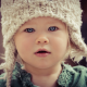 children, baby, hat, face wallpaper