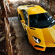 car, sports car, Lamborghini Aventador, dirt, Lamborghini wallpaper