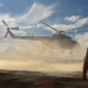 Mi-8, helicopter, artwork, army, military, soldier, aircraft wallpaper
