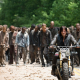 The Walking Dead, Norman Reedus, Daryl Dixon, motorbike, zombie, movies, tv series wallpaper
