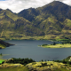 wanaka, new zealand, lake, nature, mountains wallpaper