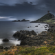 Ajacio, Corsica, France, landscapes, coastal, sea, beach wallpaper