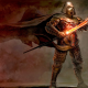 darth vader, samurai, artwork, fantasy art, concept art, sword, katana, star wars wallpaper