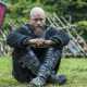 vikings, travis fimmel, ragnar lothbrok, movies, tv series, actor, man wallpaper