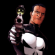 the punisher, frank castle, marvel comics, art wallpaper